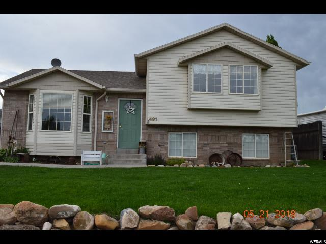491 W 800 S, Tremonton, UT 84337 (#1526889) :: RE/MAX Equity