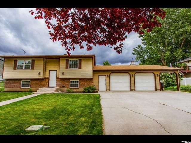 1179 S 980 E, Springville, UT 84663 (#1526918) :: Bustos Real Estate   Keller Williams Utah Realtors