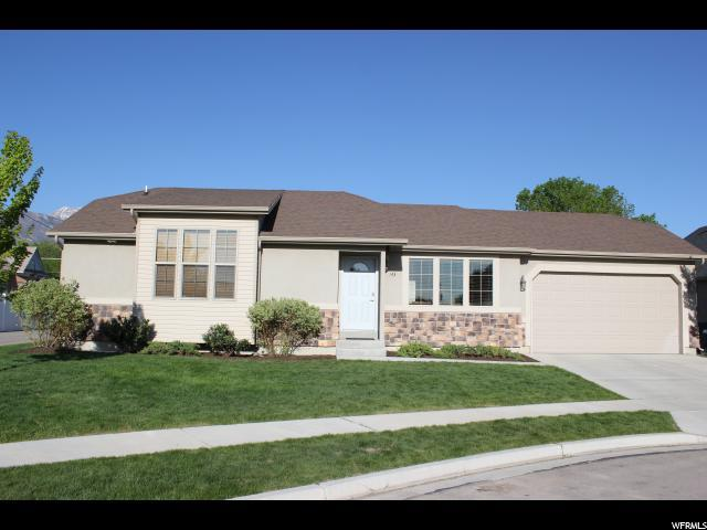 143 S 270 Cir W, American Fork, UT 84003 (#1526922) :: Action Team Realty