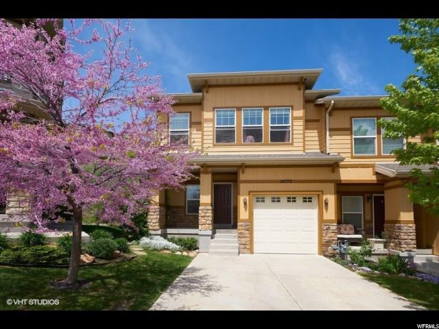 14772 S Deer Park Ln E, Draper, UT 84020 (#1526930) :: Action Team Realty