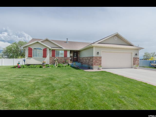 2441 W 900 N, Tremonton, UT 84337 (#1526941) :: Bustos Real Estate | Keller Williams Utah Realtors