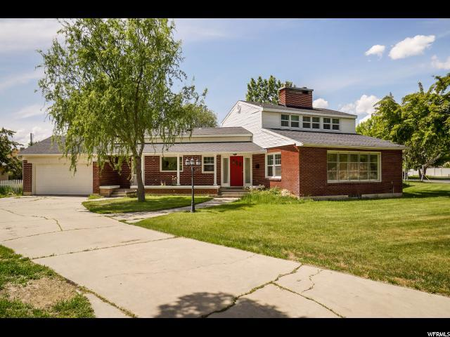 575 N 300 E, Tremonton, UT 84337 (#1527022) :: Bustos Real Estate | Keller Williams Utah Realtors