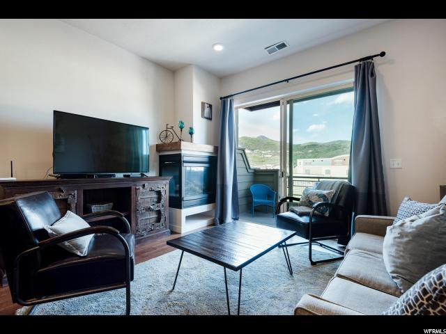 6169 Park Lane South #19, Park City, UT 84060 (#1527032) :: Big Key Real Estate