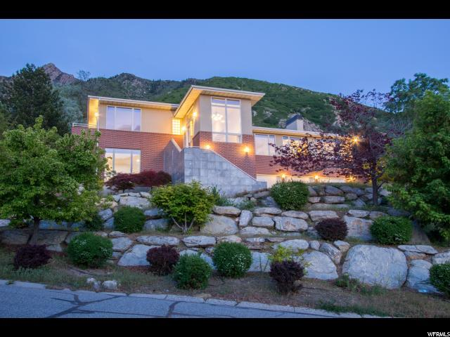 4825 S Fortuna Way, Salt Lake City, UT 84124 (#1527038) :: Exit Realty Success