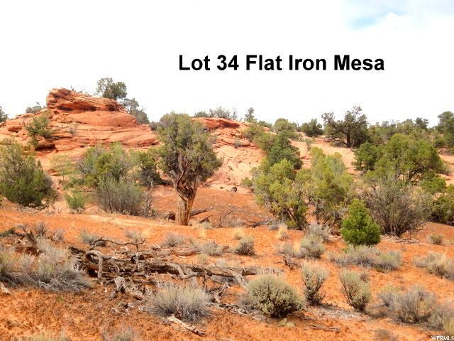 32 S Pinon Dr., Moab, UT 84532 (#1527057) :: Action Team Realty