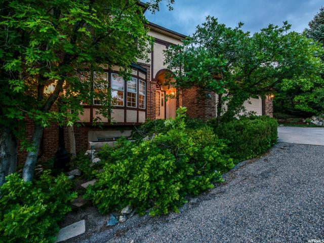 7424 S Comstock Dr E, Cottonwood Heights, UT 84121 (#1527079) :: Colemere Realty Associates