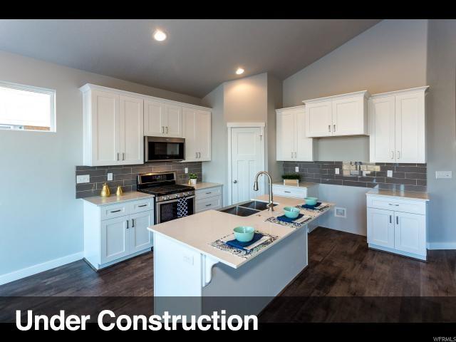 4047 E St. Andrews #204, Eagle Mountain, UT 84005 (#1527175) :: Big Key Real Estate