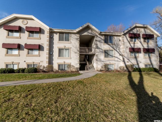 125 S 1050 W #70, Provo, UT 84601 (#1527180) :: Bustos Real Estate   Keller Williams Utah Realtors