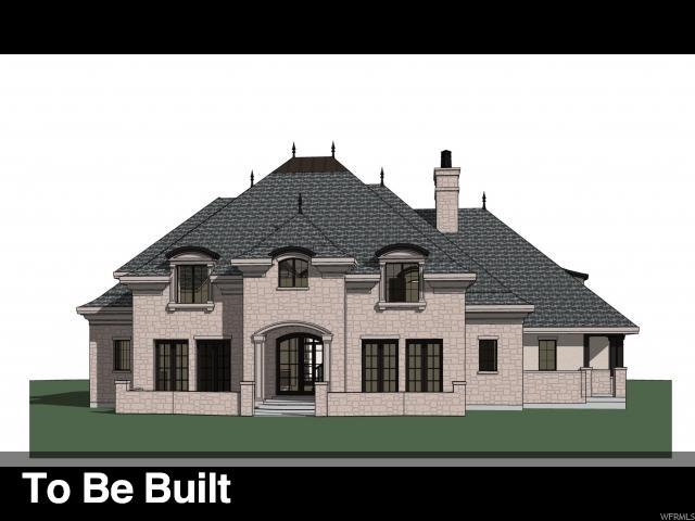 182 Stone Gate Ln, Provo, UT 84604 (#1527186) :: RE/MAX Equity