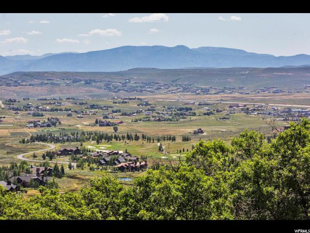 1085 S Primrose Pl, Park City, UT 84098 (MLS #1527198) :: High Country Properties