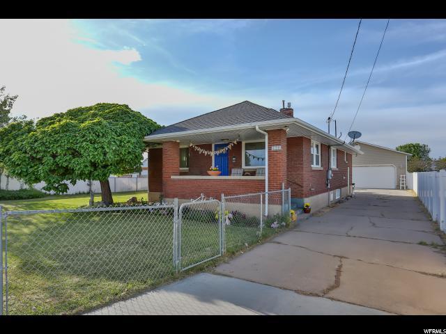 2622 W 1300 N, Clinton, UT 84015 (#1527199) :: Bustos Real Estate | Keller Williams Utah Realtors