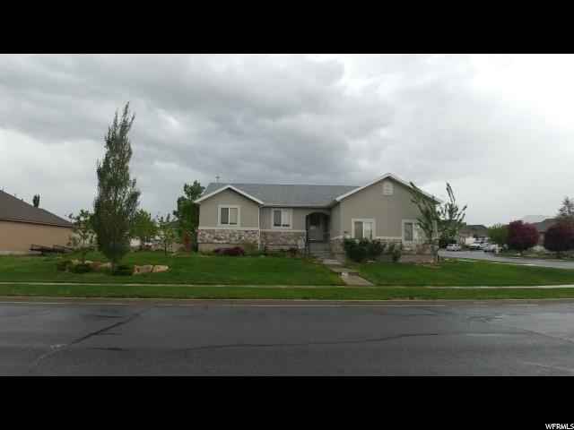 1041 N Mustang Ln, Saratoga Springs, UT 84045 (#1527201) :: Big Key Real Estate