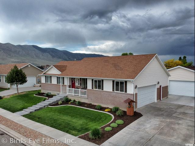 1470 E Owl Ln, Eagle Mountain, UT 84005 (#1527212) :: Big Key Real Estate