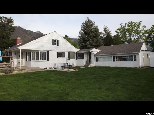 3284 E Bengal Blvd Blvd S, Cottonwood Heights, UT 84121 (#1527240) :: Colemere Realty Associates