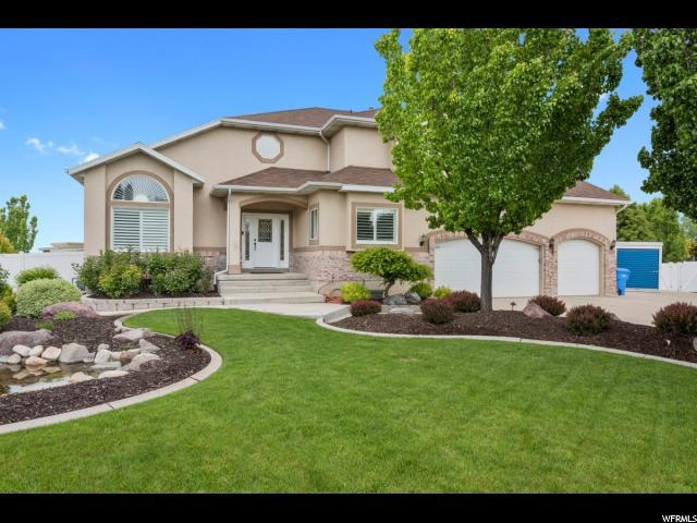 1118 W 13040 S, Riverton, UT 84065 (#1527247) :: Colemere Realty Associates