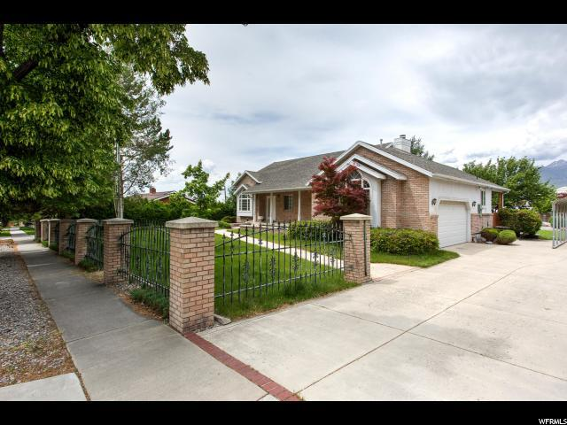 591 E 2200 N, Provo, UT 84604 (#1527251) :: Exit Realty Success