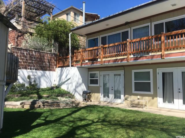 701 N De Soto St E, Salt Lake City, UT 84103 (#1527262) :: Colemere Realty Associates