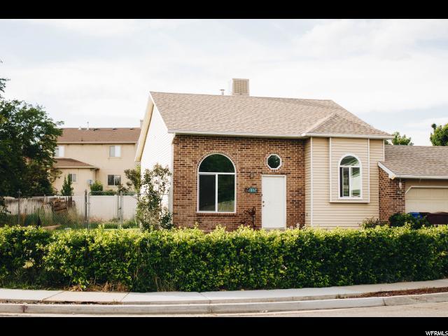 117 E 1325 N, Lehi, UT 84043 (#1527264) :: Big Key Real Estate