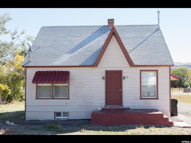 55 State St, Joseph, UT 84739 (#1527271) :: Big Key Real Estate