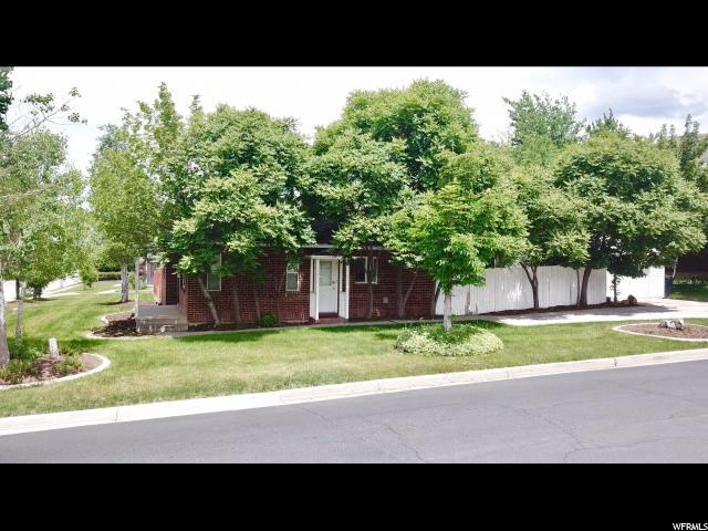 780 N 400 E, Bountiful, UT 84010 (#1527336) :: Big Key Real Estate