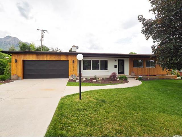 2010 Waldo Dr, Holladay, UT 84117 (#1527337) :: Colemere Realty Associates