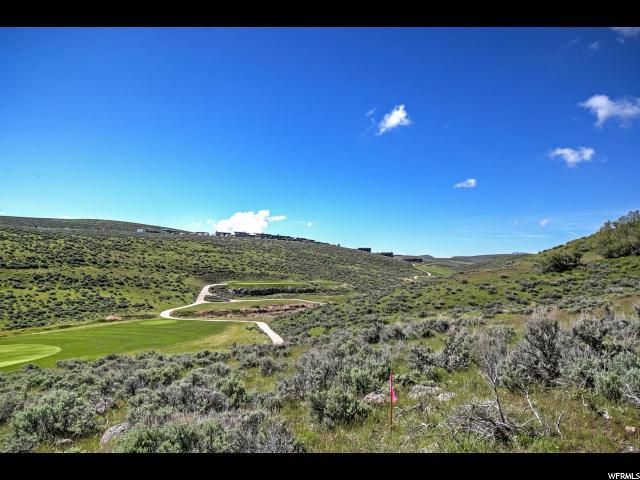 6830 Painted Valley Pass, Park City, UT 84098 (#1527346) :: Big Key Real Estate