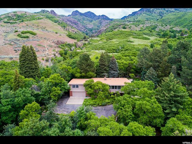 404 N 3050 E, Layton, UT 84040 (#1527371) :: Big Key Real Estate