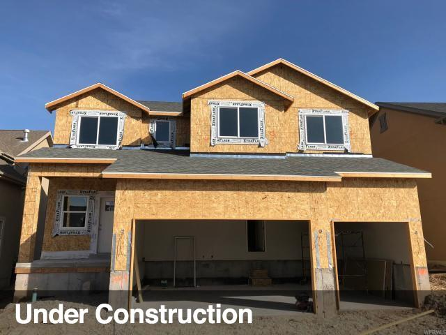 2064 W Woodview Dr N #4, Lehi, UT 84043 (#1527373) :: Big Key Real Estate