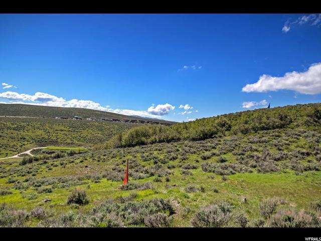 6730 Painted Valley Pass, Park City, UT 84098 (#1527378) :: Big Key Real Estate