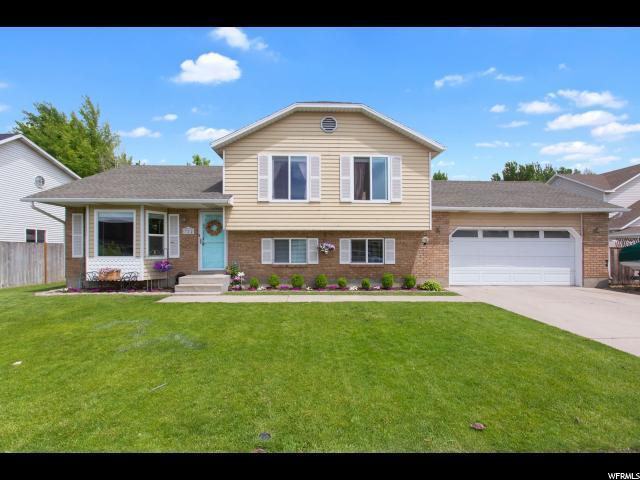 722 W 300 S, Lehi, UT 84043 (#1527387) :: Big Key Real Estate
