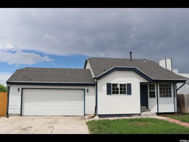 7870 W Woolley Way, Magna, UT 84044 (#1527391) :: Exit Realty Success