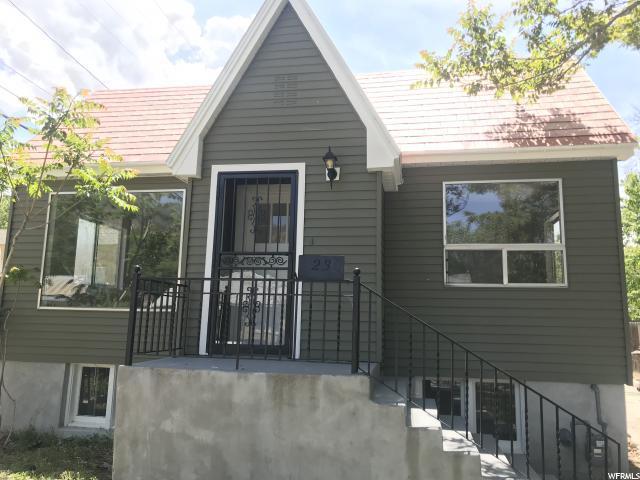 23 W 600 N, Brigham City, UT 84302 (#1527408) :: Big Key Real Estate