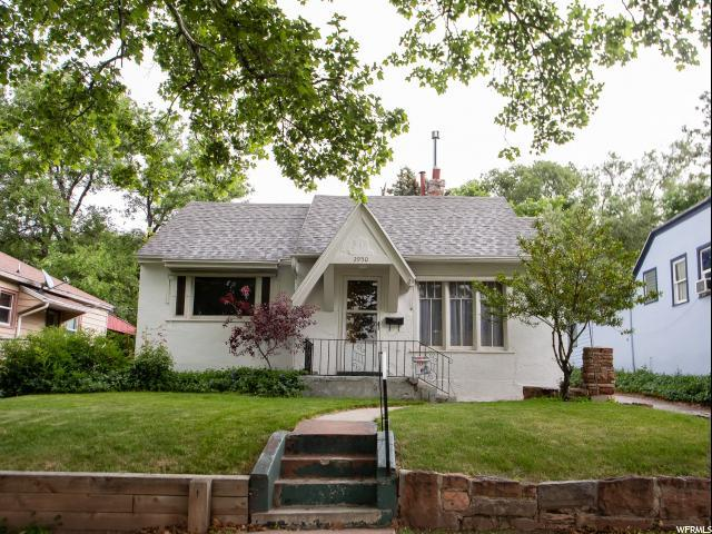 2950 S Van Buren Ave E, Ogden, UT 84403 (#1527414) :: Bustos Real Estate | Keller Williams Utah Realtors