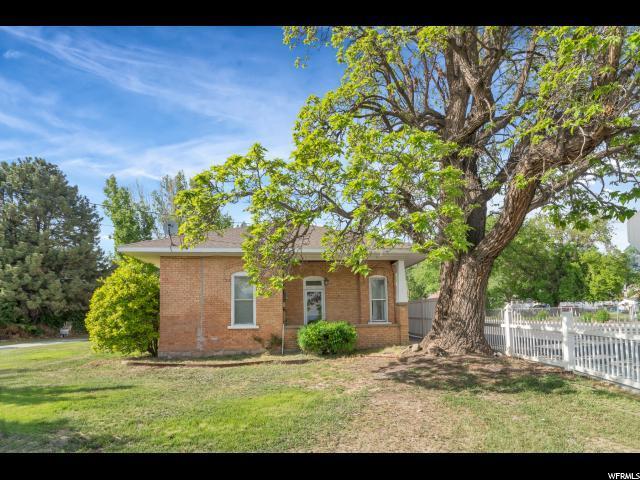 595 E 900 N, Lehi, UT 84043 (#1527415) :: Big Key Real Estate