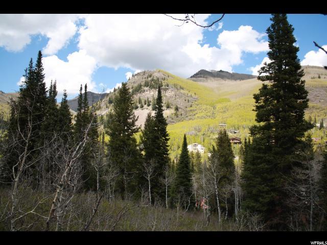 6645 S Ski Home Pl E, Salt Lake City, UT 84121 (#1527434) :: Big Key Real Estate