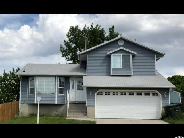 4465 S 5665 W, West Valley City, UT 84128 (#1527436) :: Colemere Realty Associates