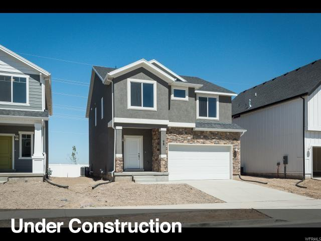 562 S Church Dr #331, Saratoga Springs, UT 84045 (#1527440) :: The Fields Team