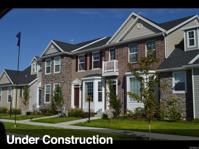 1048 W 500 S, Provo, UT 84601 (#1527452) :: Big Key Real Estate