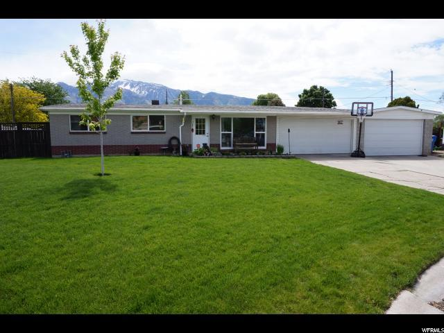 9997 S Poppy Ln E, Sandy, UT 84094 (#1527460) :: The Fields Team