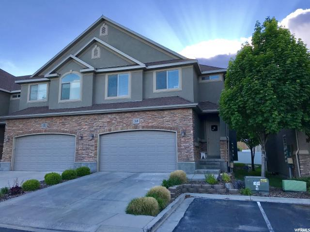 13698 S Pyrenees Ave. W, Riverton, UT 84065 (#1527473) :: Colemere Realty Associates