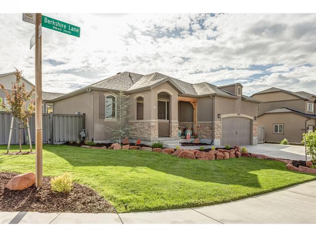 4171 E Berkshire Ln, Eagle Mountain, UT 84005 (#1527474) :: Big Key Real Estate
