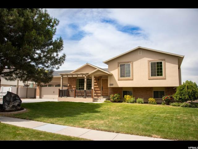 2594 W 9435 S, South Jordan, UT 84095 (#1527475) :: Big Key Real Estate