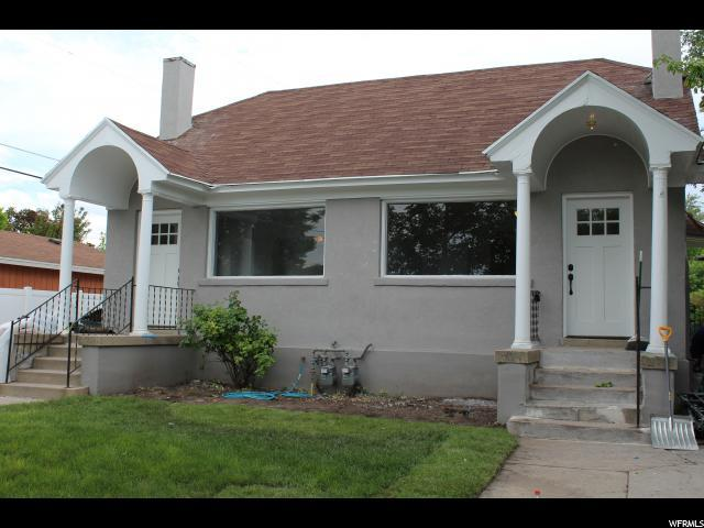 468 E Sherman Ave, Salt Lake City, UT 84111 (#1527476) :: Colemere Realty Associates