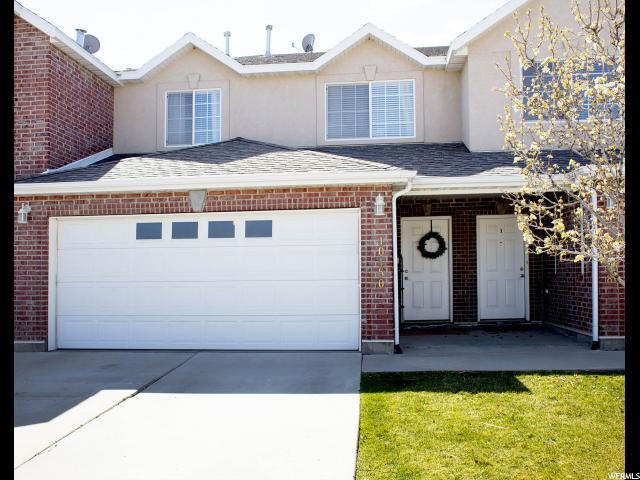 10450 S Sage Vista Way W, South Jordan, UT 84009 (#1527478) :: Big Key Real Estate