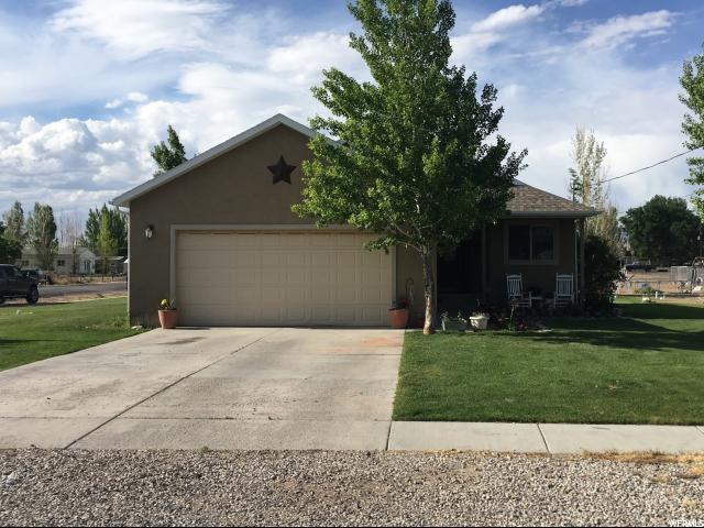 180 W 200 S, Centerfield, UT 84622 (#1527492) :: RE/MAX Equity