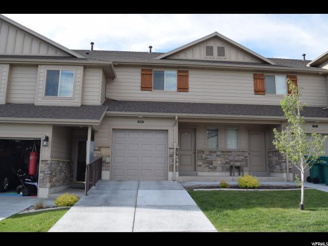 1749 E Whitetail Dr, Layton, UT 84040 (#1527498) :: Big Key Real Estate