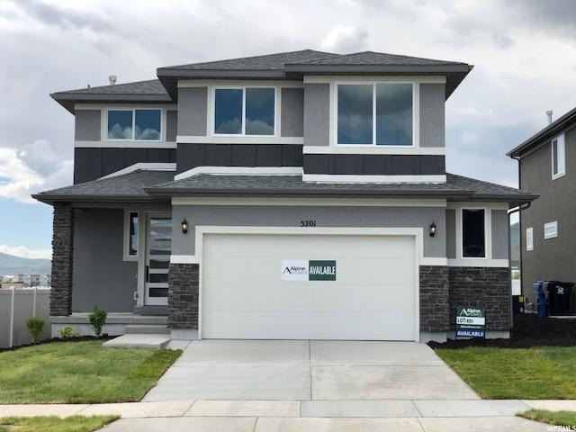 5201 W Koppers Ln, Herriman, UT 84096 (#1527499) :: Big Key Real Estate