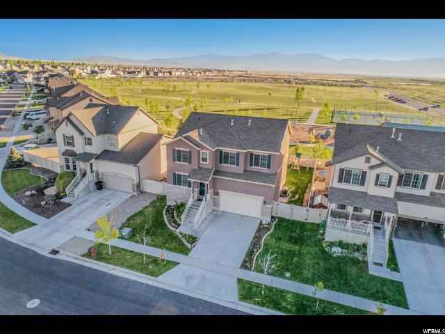 6643 N Star Discovery Way, Stansbury Park, UT 84074 (#1527501) :: Exit Realty Success