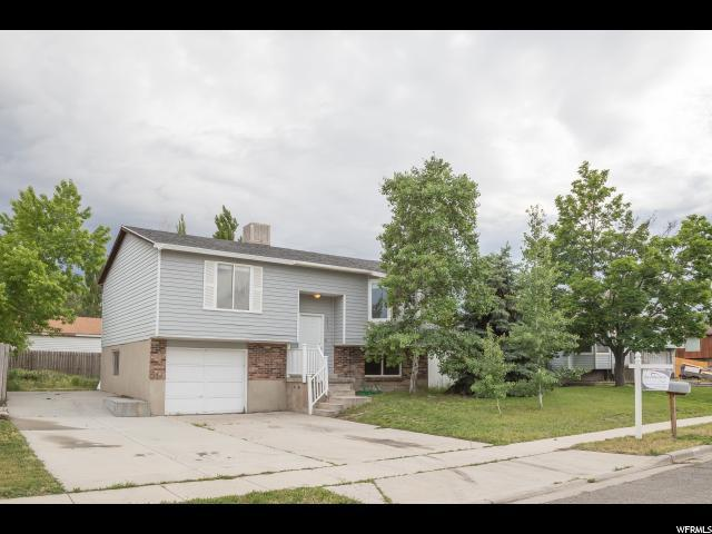 3439 W 5470 S, Taylorsville, UT 84118 (#1527504) :: Colemere Realty Associates