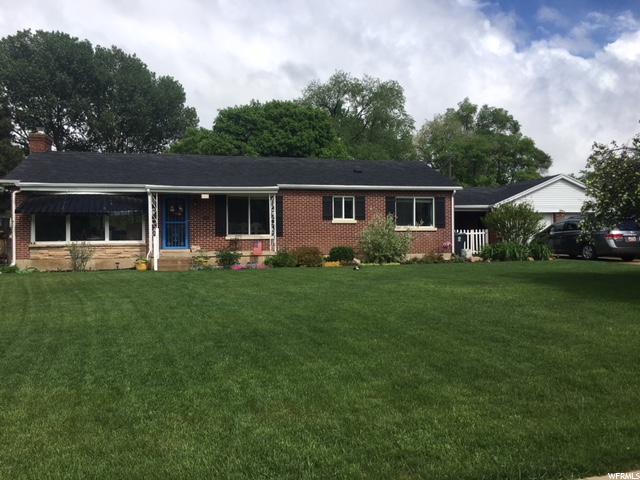 5082 S Ben Lomond Ave, South Ogden, UT 84403 (#1527505) :: Bustos Real Estate | Keller Williams Utah Realtors
